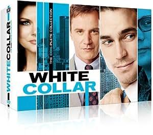 White Collar: The Con-plete Collection