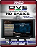 Digital Video Essentials-Hd Basics [HD DVD] [Import anglais]