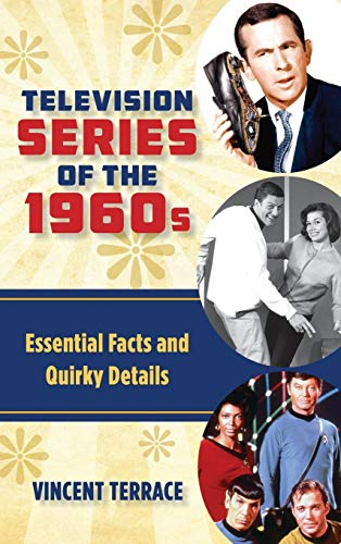 Television Series of the 1960s por Terrace