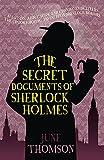 Secret Documents of Sherlock Holmes, The (Sherlock Holmes Collection)