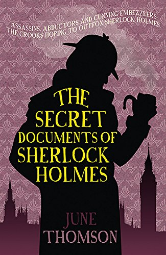 The Secret Documents of Sherlock Holmes (Sherlock Holmes Collection)