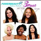 Keratin shock powerbeauty 1 paso tratamiento