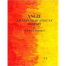 Angie (The Harry Neal and Cat Mystery Series Book 2)