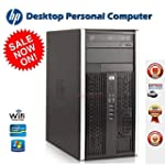SALE ! HP Compaq 6000 Pro Microtower...