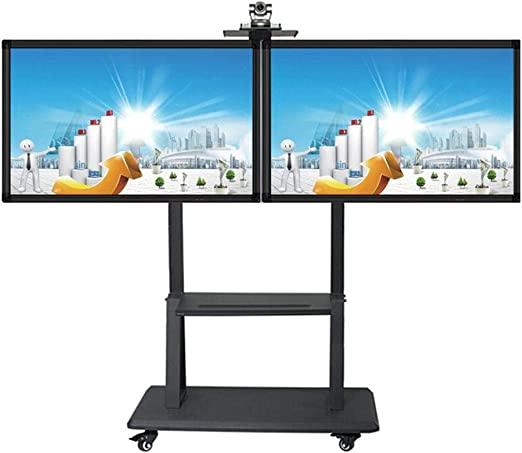 HANG Soporte para televisor, para Pantallas Planas de Plasma LCD ...