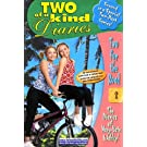Two for the Road (Mary-Kate & Ashley: Two of a Kind Diaries, No. 18)