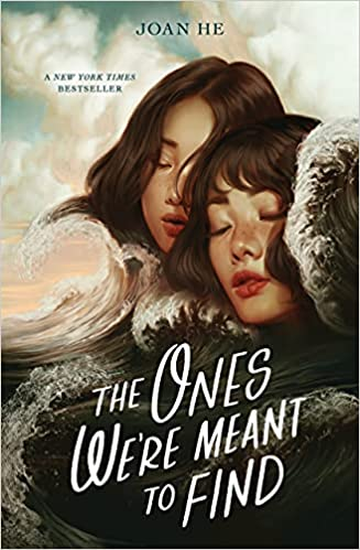 Amazon.com: The Ones We're Meant to Find (9781250258564): He, Joan: Books