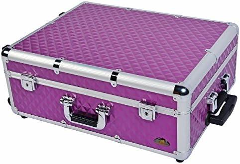 Amazon.com: Shany Cosmetics, Studio y maletín de ...