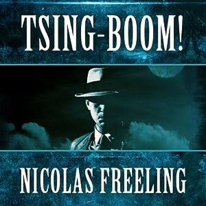 Tsing-Boom! Audiobook