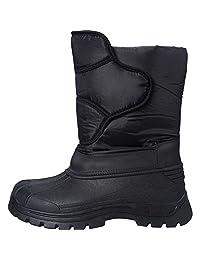 Mountain Warehouse Sleet Mens Snow Boots
