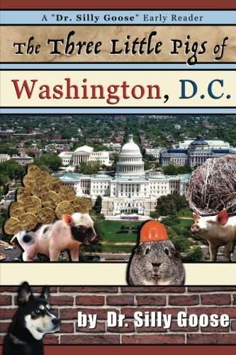Download The Three Little Pigs of Washington, D.C. PDF