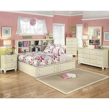 ashley cottage collection bedroom of retreat bunk assembly new furniture instructions signature design bed from beds by