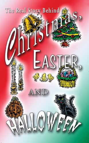 Christmas, Easter, and -