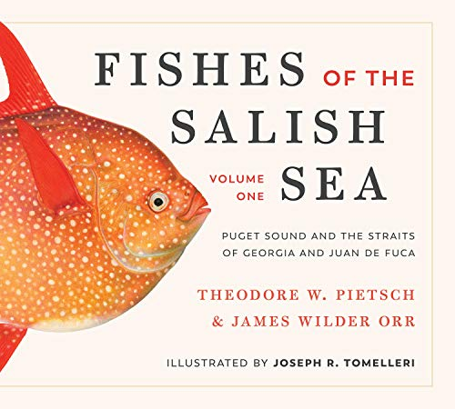 (Fishes of the Salish Sea: Puget Sound and the Straits of Georgia and Juan de Fuca)