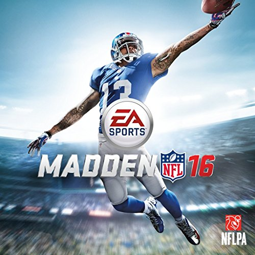 Video Games: Madden NFL 16 for PS3 - 4