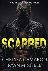 Scarred (Ruthless Rebels MC #3)