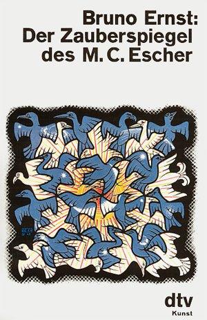 Der Zauberspiegel des M.C. Escher (German Edition)