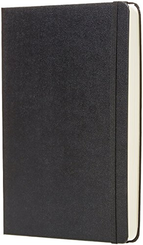 AmazonBasics Daily Planner and Journal - 5