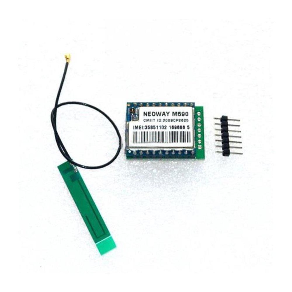 Módulo gsm GPRS M590 gsm Módulo Servicio de Mensaje Corto ...
