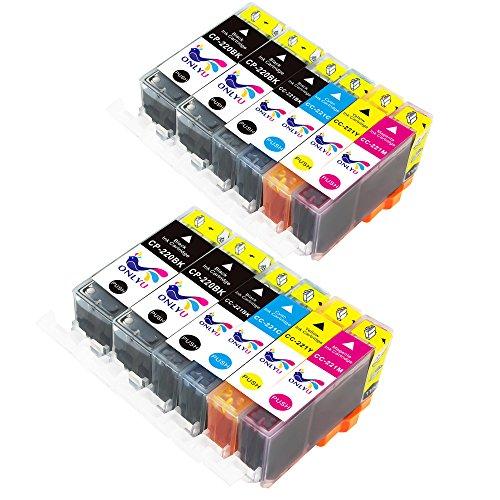 Compatible PGI 220 Cartridge Printers 2Magenta product image