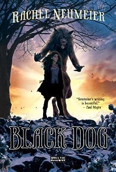 Black Dog by Rachel Neumeiern YA fantasy book reviews