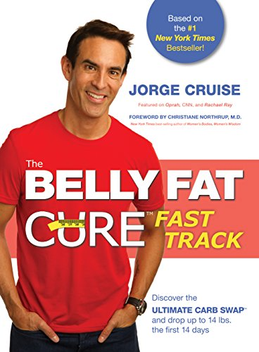 Belly Fat CureTM Fast Track ebook product image