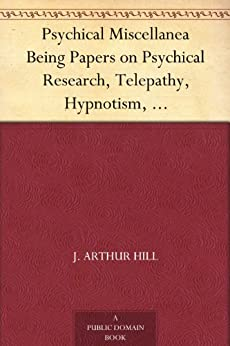 psychic research papers After consulting with his paranormal research colleagues,  he kept at it,  publishing multiple articles on the test over a 25-year period however.