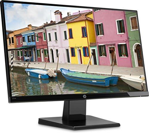 HP 22w - Monitor 21.5