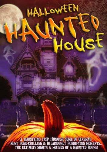 Halloween Haunted House: (Virtual Haunted House)]()