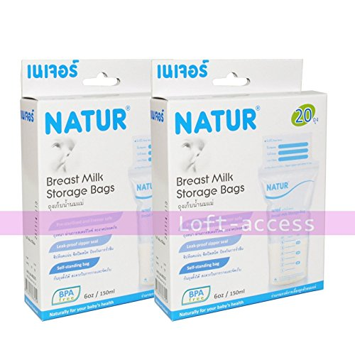 Price Comparison For Lansinoh Set Of 50 Breast Milk