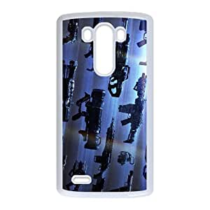 LG G3 Phone Case Titanfall 36C14106
