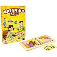 Gigamic Katamino Aile