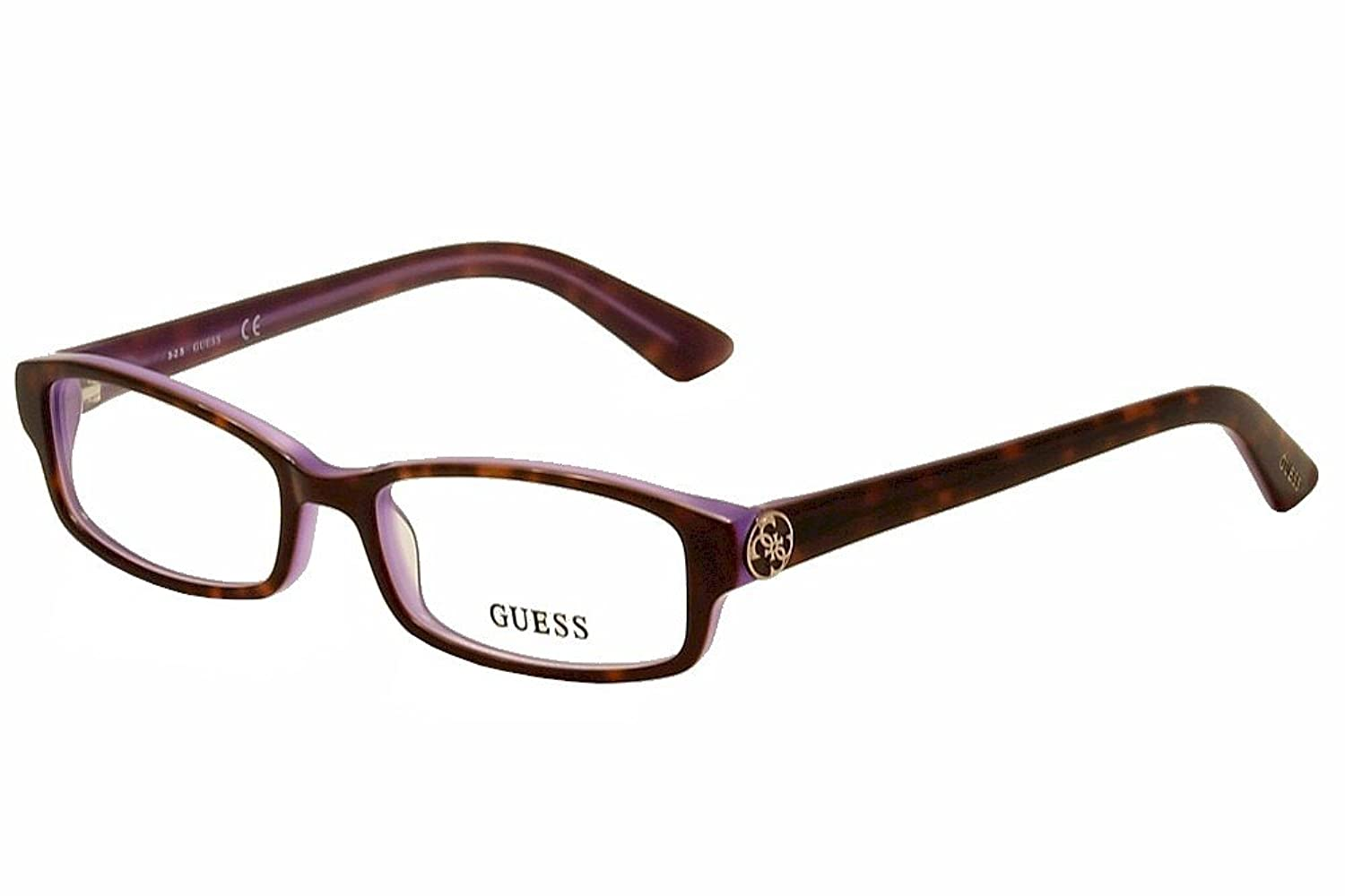 Eyeglasses Guess GU 2526 GU2526 052 at Amazon Men\'s Clothing store: