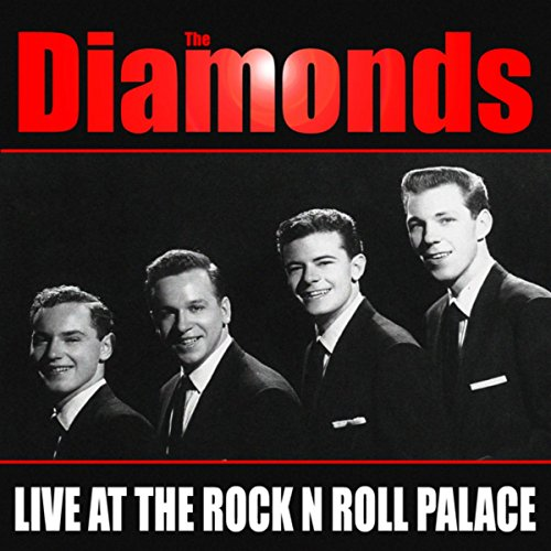 Better Now Mp3 Original: Little Darling By The Diamonds On Amazon Music