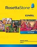 Rosetta Stone Spanish (Spain) Level 5 for Mac [Download]
