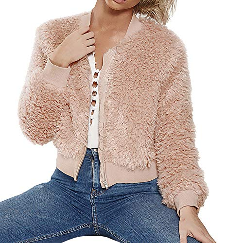 mode synthétique pour femme hiver avec survêtement Parka kaki laine zippé chaude à Veste la YIdIq