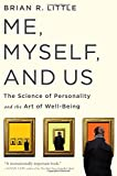 Me, Myself, and Us, Brian R. Little, 1586489674