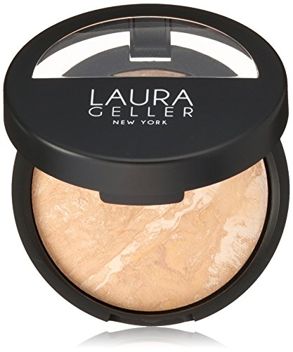 Laura Geller New York Light Baked Balance-N-Brighten Foundation by LAURA GELLER NEW YORK