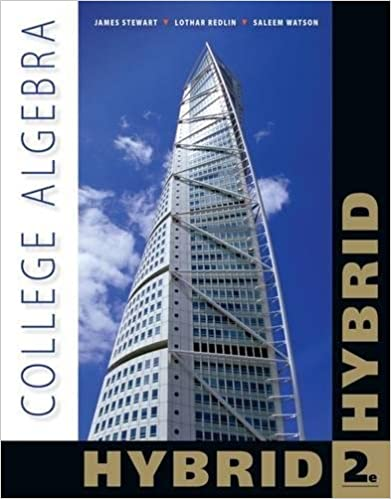 College algebra hybrid with enhanced webassign with ebook loe college algebra hybrid with enhanced webassign with ebook loe printed access card for one term math and science 6th edition fandeluxe Image collections