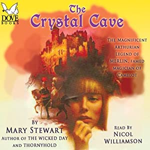 The Crystal Cave Hörbuch
