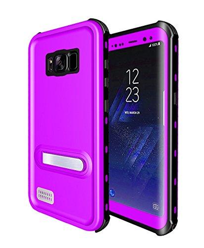 Samsung Galaxy S8 Plus Waterproof Case, Ultra Light Waterproof Shockproof Dirtproof Diving Phone case for Samsung Galaxy S8 Plus