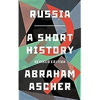 Russia: A Short History