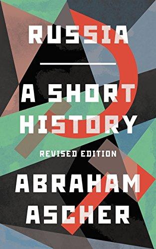 Russia: A Short History por Abraham Ascher