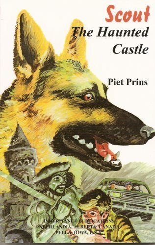 Scout and the Haunted Castle ()