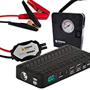 Amazon #DealOfTheDay: Save 33% on Jump Starters for Father's Day