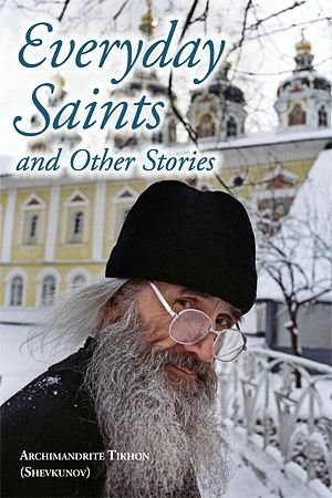 Everyday Saints and Other Stories ()