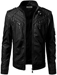 Black friday 2015 leather jacket