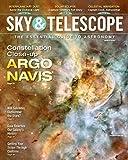 Magazines : Sky & Telescope