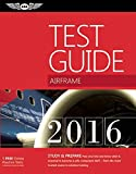 Airframe Test Guide 2016