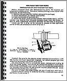 Belarus 611 Tractor Operators Manual